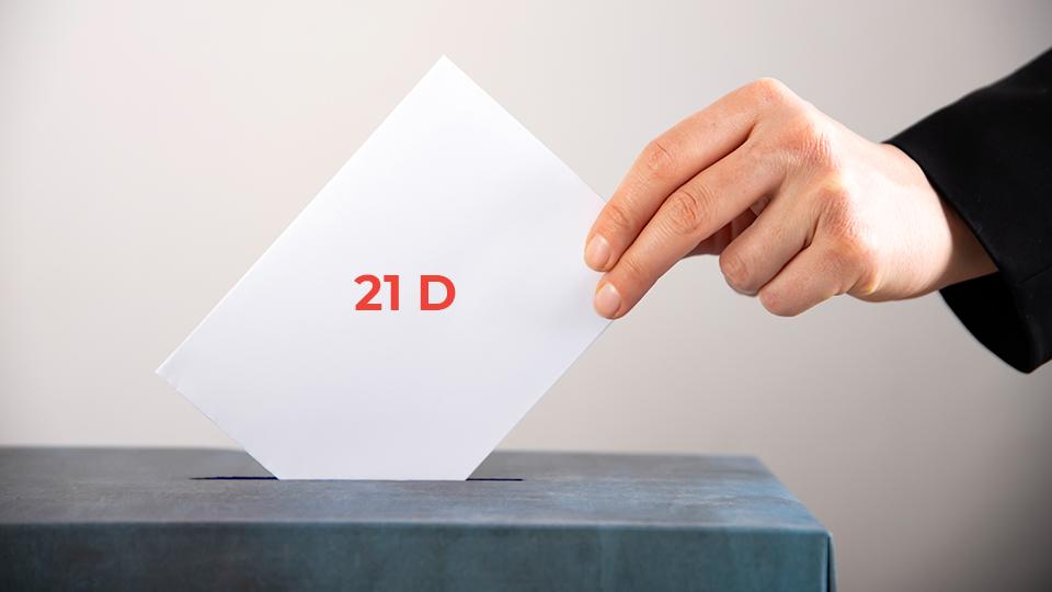21D, se despejaron las dudas, queda la incertidumbre
