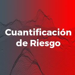 Cuantificación de Riesgo