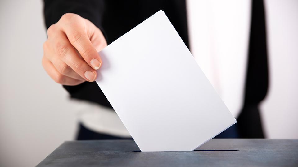 El papel de las encuestas en su medición. Posiciones políticas y voto
